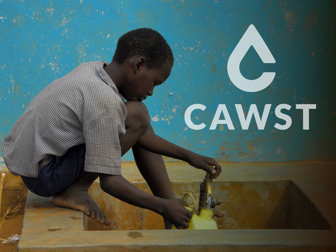 CAWST logo