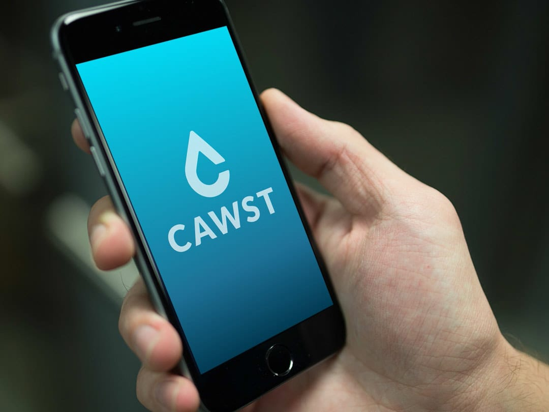 CAWST mobile