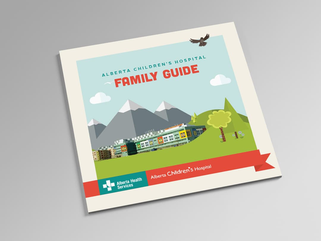 Alberta Children's Hospital Guide