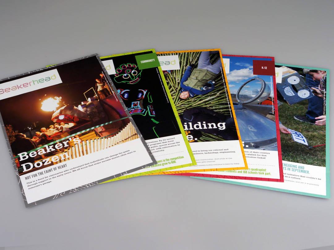 Beakerhead Sponsorship Package