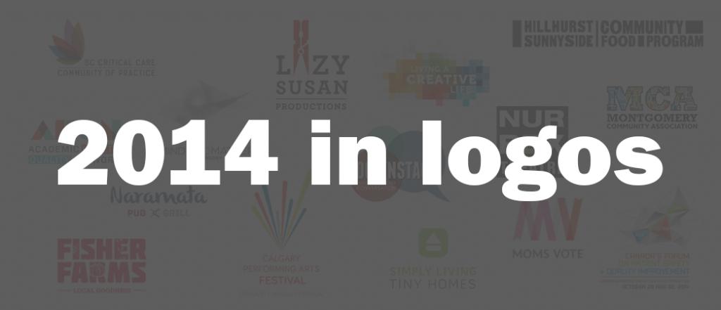 Year in logos - 2014