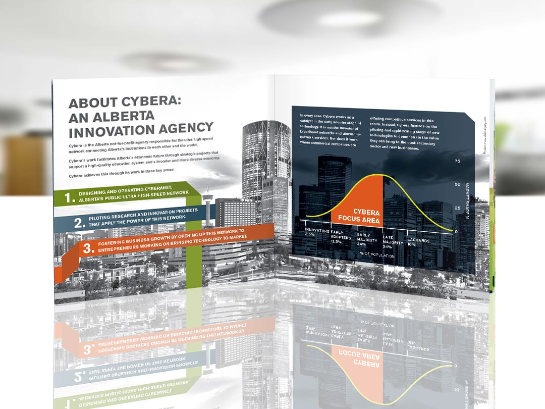 Cybera Annual Report