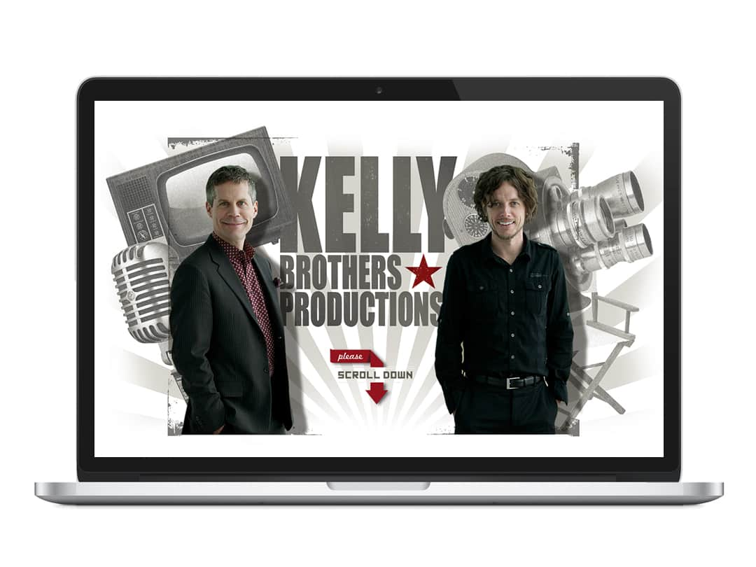 Kelly Brothers Productions