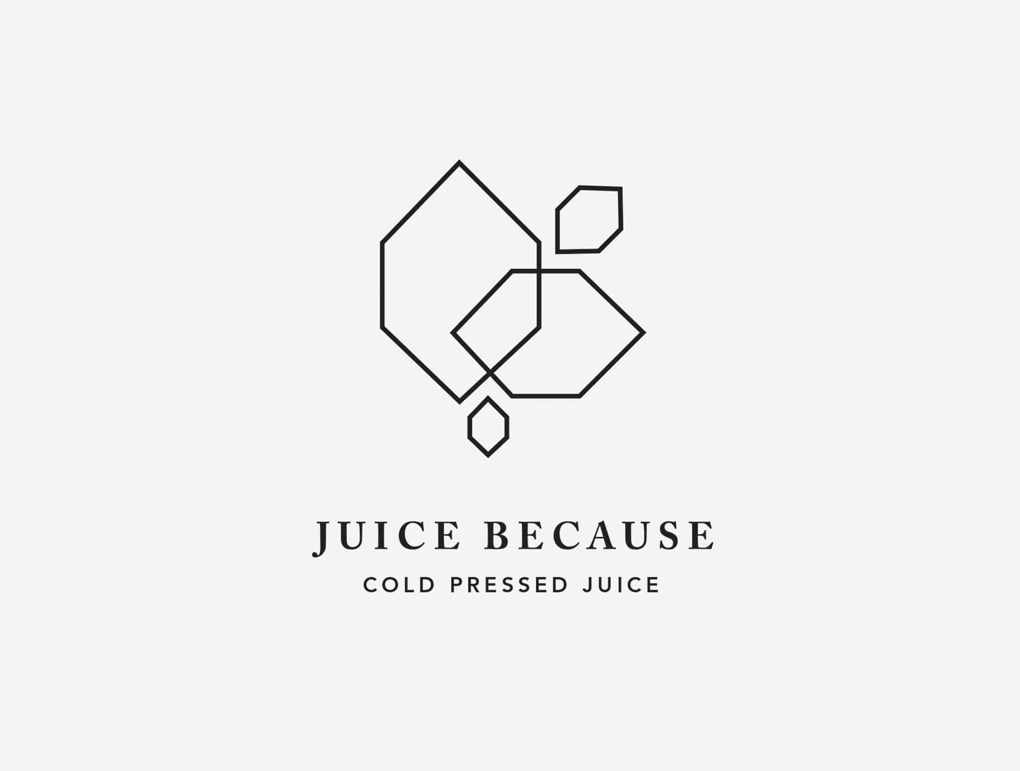 Juice Because logo