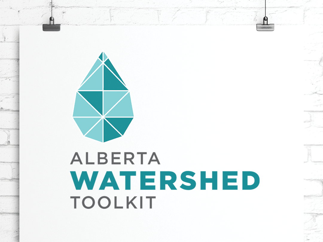 Alberta Wateshed Toolkit logo