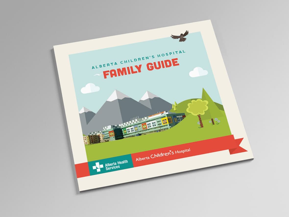 Children's Hospital Guide