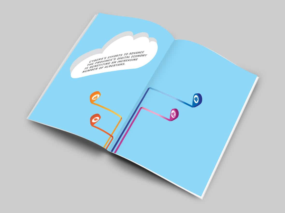 Cybera Annual Report