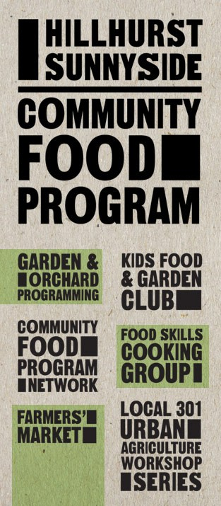 Hillhurst Sunnyside Community Food Program