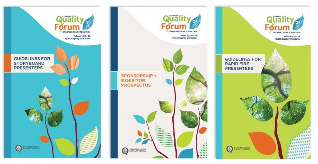 Quality Forum Publications