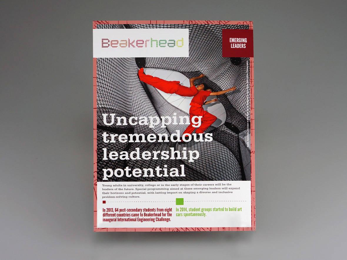 Beakerhead Case for Support
