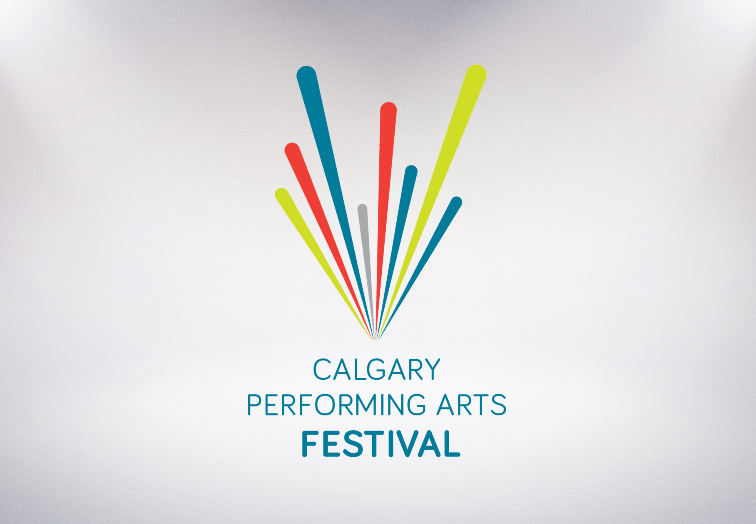 Calgary Performing Arts Festival logo
