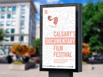 Calgary's Documentary Film Festival