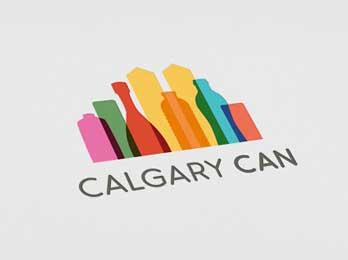 Calgary Can Logo