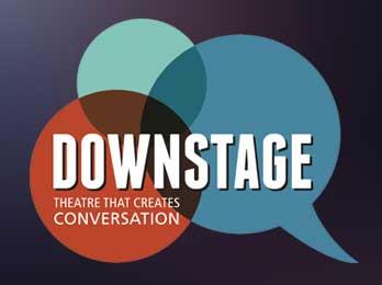 Downstage Theatre Logo