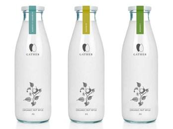 Gather bottles