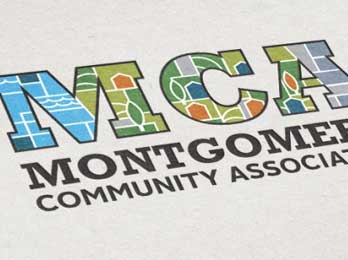 Montgomery Community Association logo
