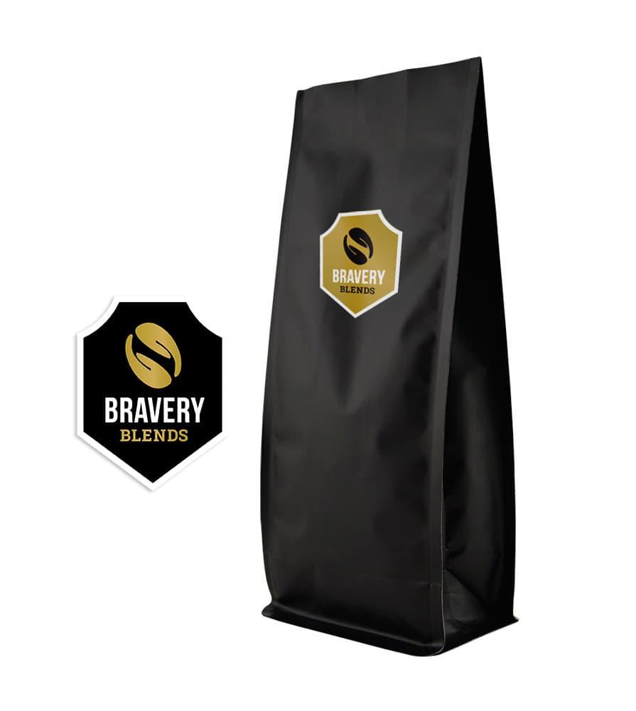 bravery blends coffee