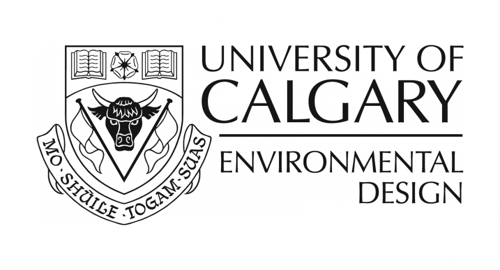 Faculty of Environmental Design logo
