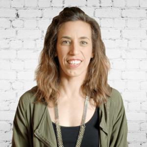 Aurélie Chaumeret, Project Manager