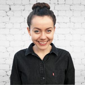 Brittany Hellec, Designer