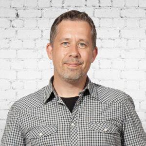 Chris Wharton, Principal