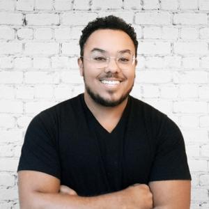 Kier Griffiths, Web Developper