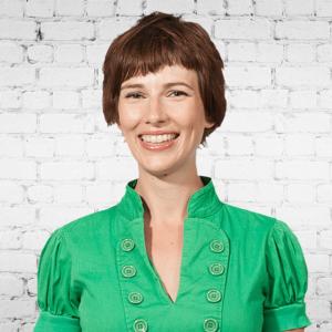Gillian Hickie, Principal