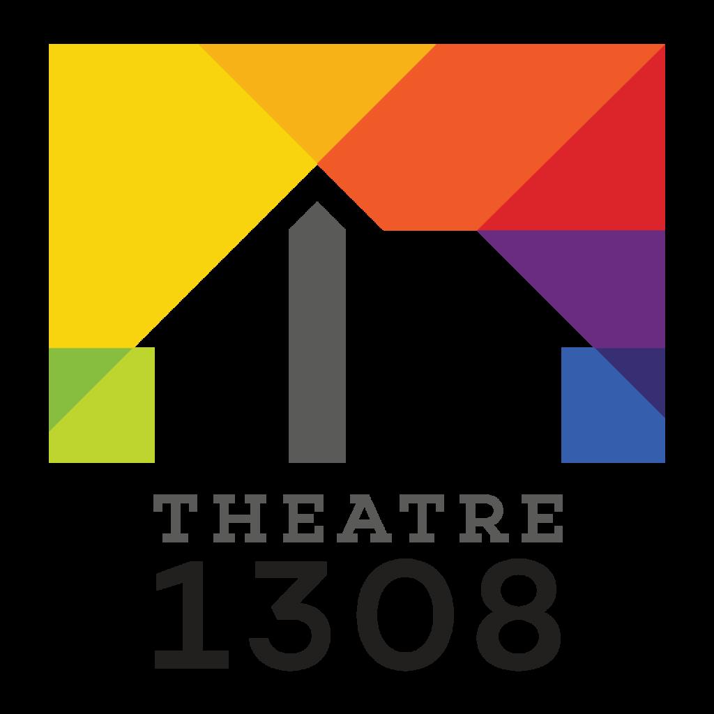 Theatre 1308 logo