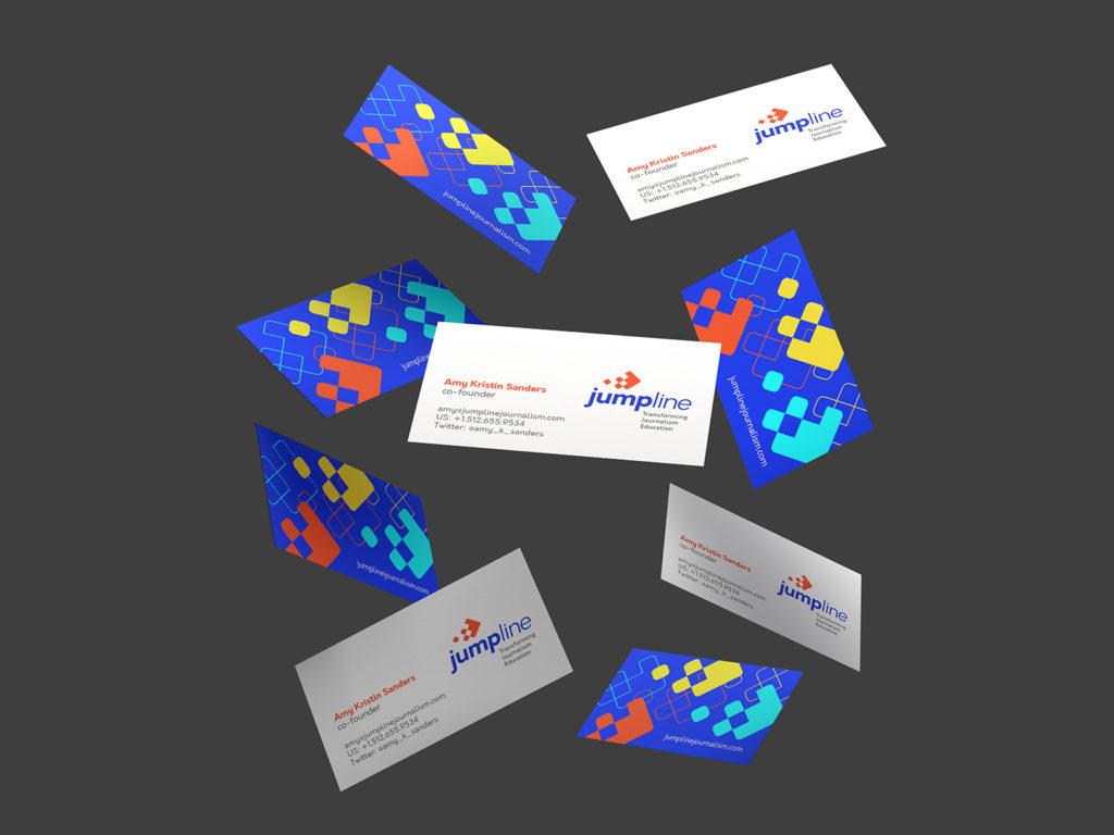 Jumpline Business Card