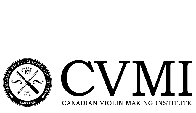 Logo for Canadian Violin Making Institute