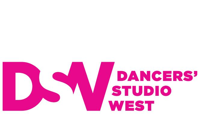 Dancers' Studio West logo