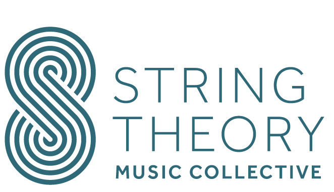 String Theory Music Collective logo