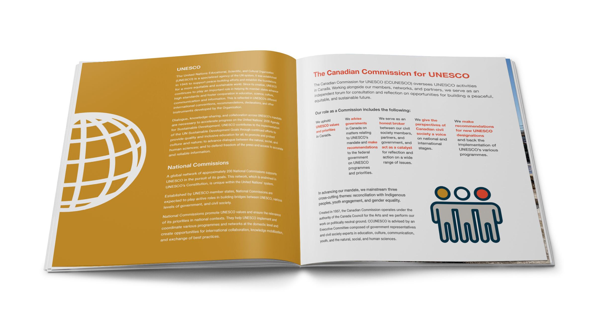 CCUNESCO brochure