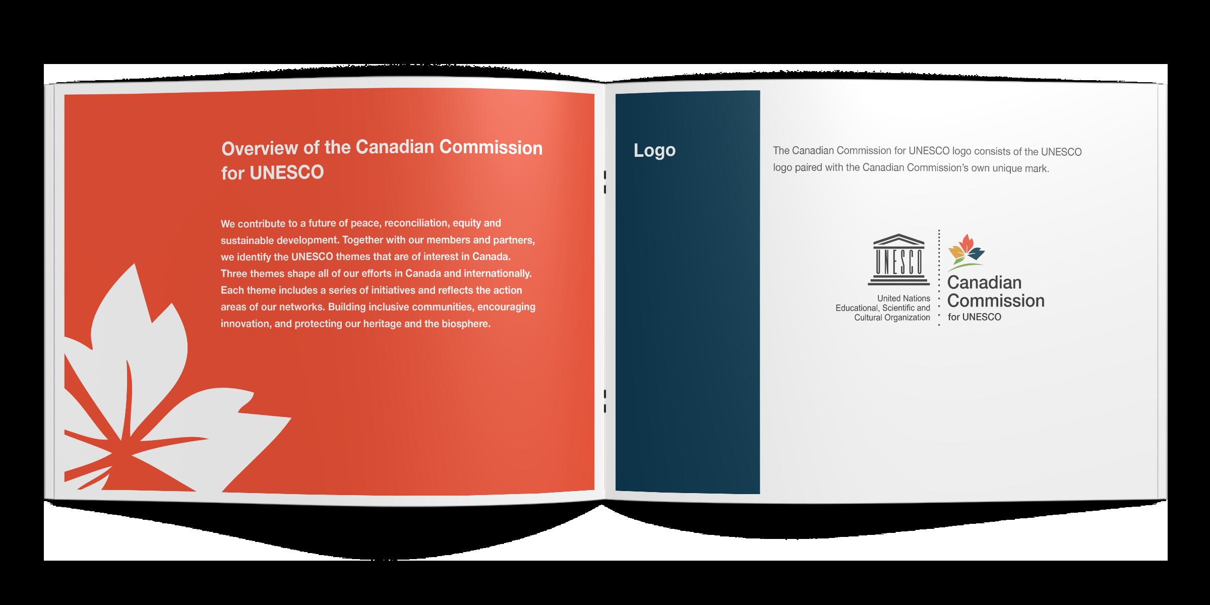 CCUNESCO brand guide