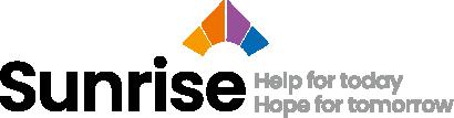 2020 - Sunrise logo
